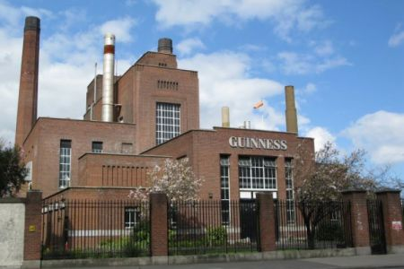 معرض غينيس في دبلن - أيرلاندا