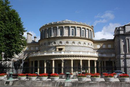 متحف أيرلاندا الوطني لعلوم الآثار في دبلن