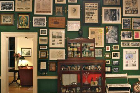 متحف دبلن الصغير في أيرلاندا