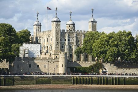برج لندن - Tower of London