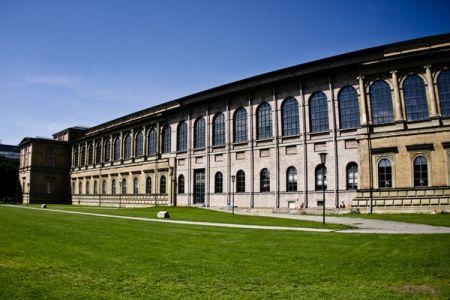 Alte Pinakothek Museum