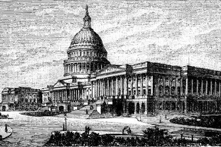 مدينة واشنطن قديما