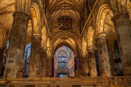 كاتدرائية سانت جايلز