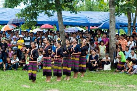 لوانغ نامثا في لاوس