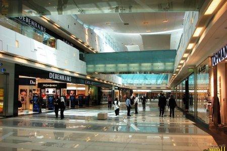 مركز الأفنيوز في الكويت