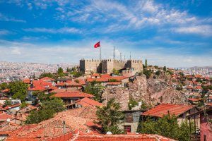 دليل السياحة في أنقرة - تركيا