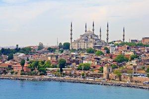 دليل السياحة في اسطنبول