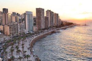 دليل السياحة في بيروت - لبنان