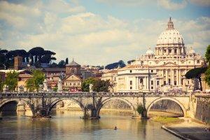 دليل السياحة في روما - ايطاليا