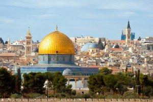 السياحة في فلسطين