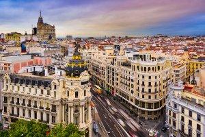 دليل السياحة في مدريد - اسبانيا