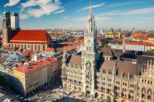 دليل السياحة في ميونخ