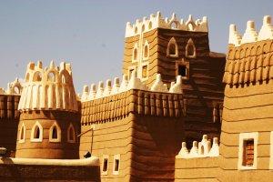 دليل السياحة في نجران - السعودية