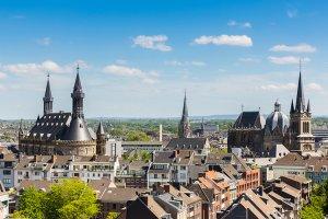 دليل السياحة في آخن - ألمانيا