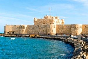 دليل السياحة في الإسكندرية - مصر