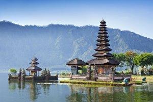 السياحة في بالي - إندونيسيا