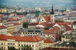 دليل السياحة في مدينة برنو - جمهورية التشيك