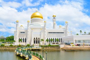 السياحة في بروناي دار السلام