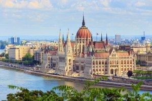 السياحة في بودابست - المجر