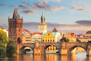 السياحة في جمهورية التشيك