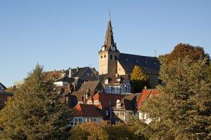 دليل السياحة في إيسن Essen - ألمانيا
