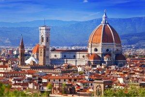 دليل السياحة في فلورنسا - إيطاليا