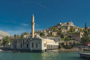 مدينة عنتاب - تركيا