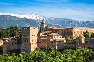 دليل السياحة في مدينة غرناطة - اسبانيا