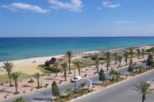 السياحة في مدينة الحمامات - تونس