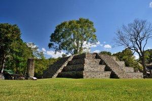 السياحة في هندوراس