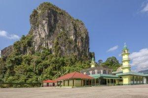 السياحة في كيلانتان - ماليزيا