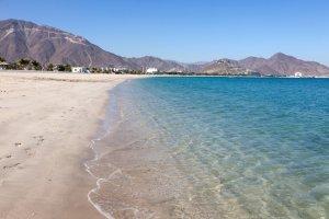 دليل السياحة في خورفكان - الإمارات