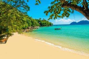 السياحة في ولاية كرابي - تايلاند