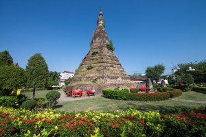 دليل السياحة في لاوس