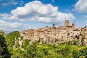 دليل السياحة في لاتسيو - ايطاليا