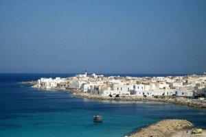 السياحة في المهدية - تونس