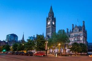 دليل السياحة في مانشستر