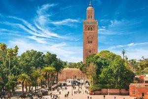 دليل السياحة في مراكش - المغرب