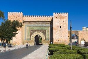 دليل السياحة في مكناس - المغرب