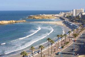 السياحة في المنستير - تونس
