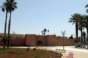 السياحة في وجدة - المغرب