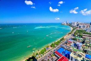 السياحة في بتايا - تايلاند