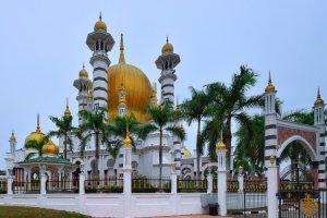 السياحة في بيراك - ماليزيا
