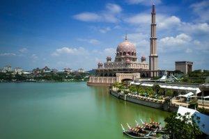 السياحة في بوتراجايا - ماليزيا