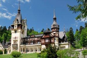 دليل السياحة في رومانيا