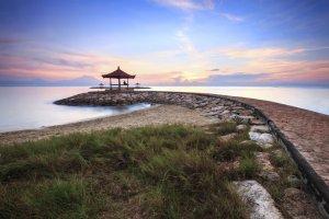 دليل السياحة في سانور - إندونيسيا