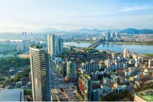 السياحة في سيؤول - كوريا الجنوبية