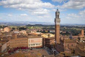 دليل السياحة في سيينا Siena - إيطاليا