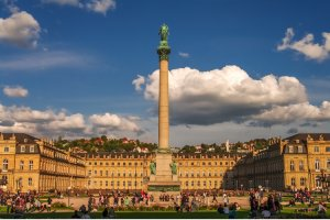 دليل السياحة في شتوتجارت - ألمانيا