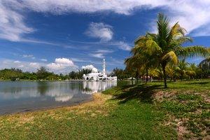 السياحة في ترينجانو - ماليزيا